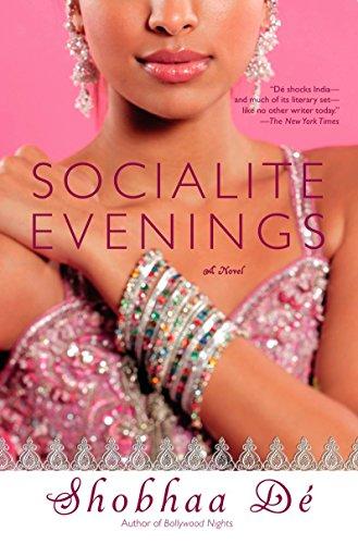 9780451228307: Socialite Evenings
