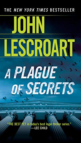 9780451228321: A Plague of Secrets (Dismas Hardy)