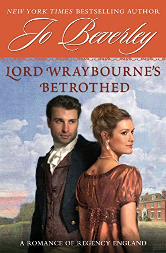 9780451228338: Lord Wraybourne's Betrothed: A Romance of Regency England (Signet Eclipse)