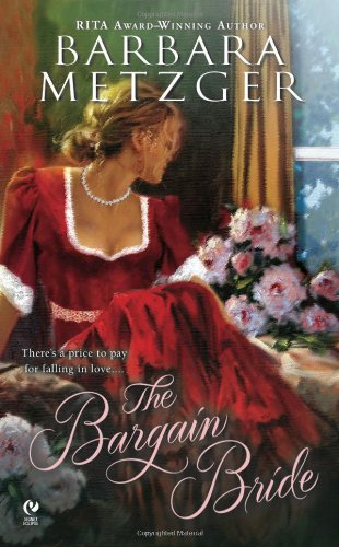 9780451228451: The Bargain Bride
