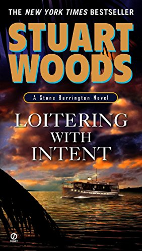 9780451228567: Loitering with Intent (Stone Barrington Novels)