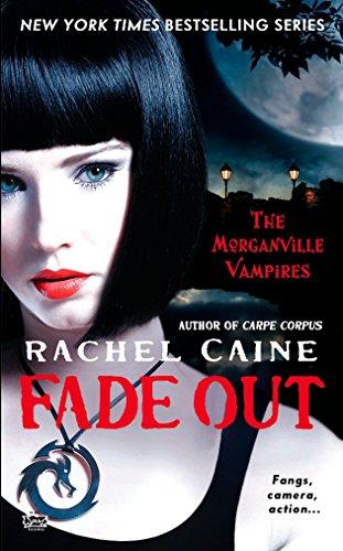 9780451228666: Fade Out (Morganville Vampires)