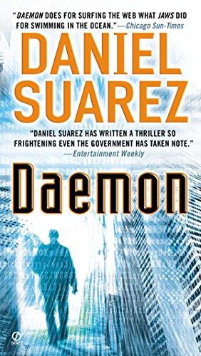 9780451228734: Daemon