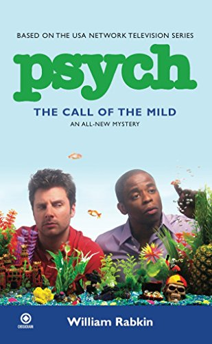 9780451228765: The Call of the Mild (Psych)