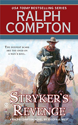 9780451228871: Stryker's Revenge (Ralph Compton)