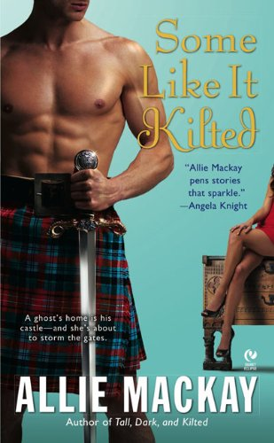 9780451228932: Some Like It Kilted (Signet Eclipse)