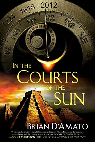 9780451229069: In the Courts of the Sun