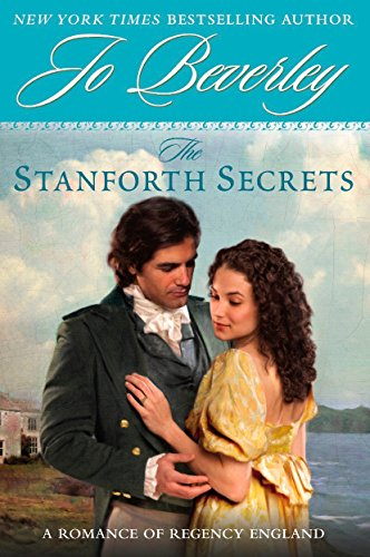 The Stanforth Secrets: Jo Beverley