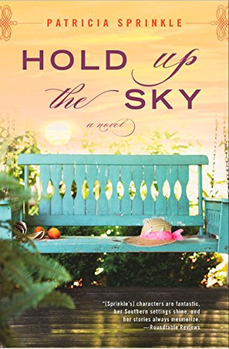 9780451229144: Hold Up the Sky