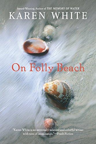 9780451229212: On Folly Beach