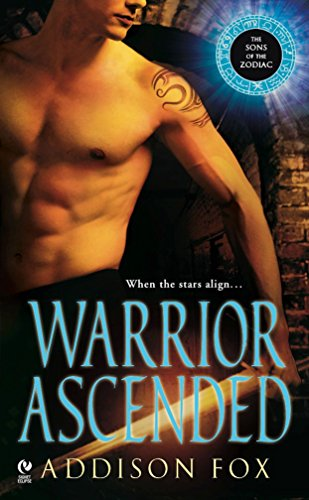 9780451229380: Warrior Ascended (The Sons of the Zodiac)
