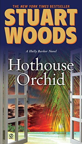 9780451229519: Hothouse Orchid (Holly Barker)
