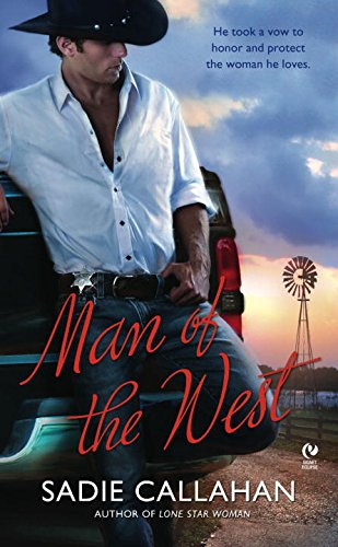 9780451229595: Man of the West