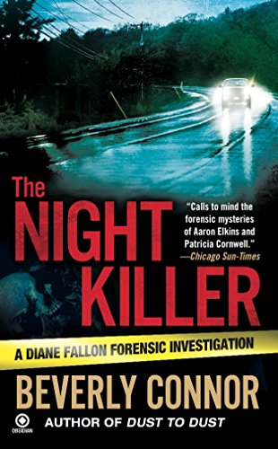 The Night Killer: A Diane Fallon Forensic: Beverly Connor