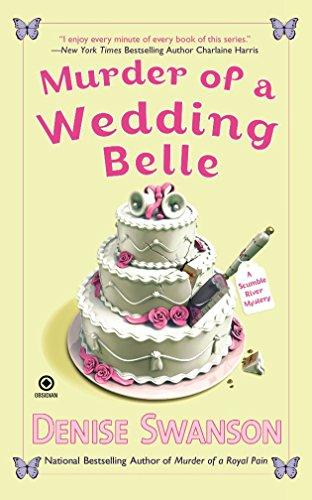 9780451229618: Murder of a Wedding Belle: A Scumble River Mystery