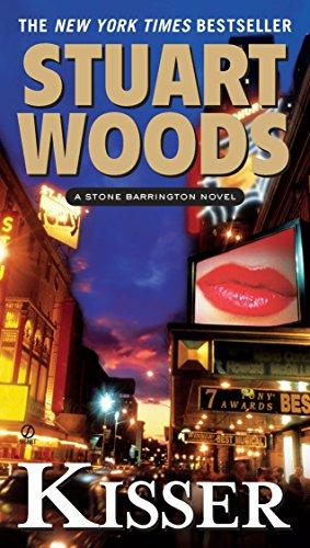 9780451229632: Kisser: A Stone Barrington Novel