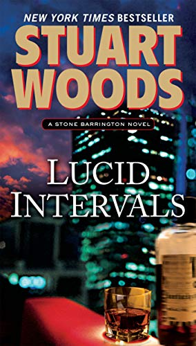 9780451229649: Lucid Intervals (Stone Barrington Novels)
