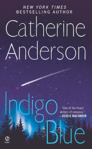 Indigo Blue (An Indian Romance)