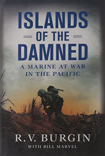 9780451229908: Islands of the Damned: A Marine at War in the Pacific