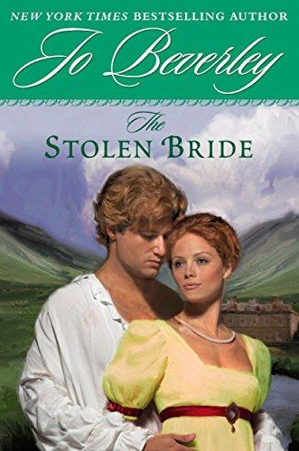 The Stolen Bride (0451229975) by Jo Beverley