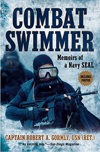 9780451230140: Combat Swimmer: Memoirs of a Navy SEAL