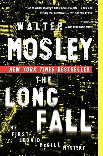 9780451230256: The Long Fall (Leonid McGill Mystery)