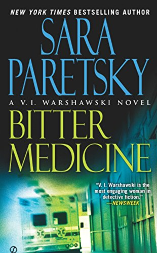 9780451230270: Bitter Medicine (A V.I. Warshawski Novel)