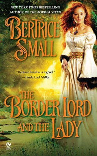 9780451230430: The Border Lord and the Lady (Border Chronicles)