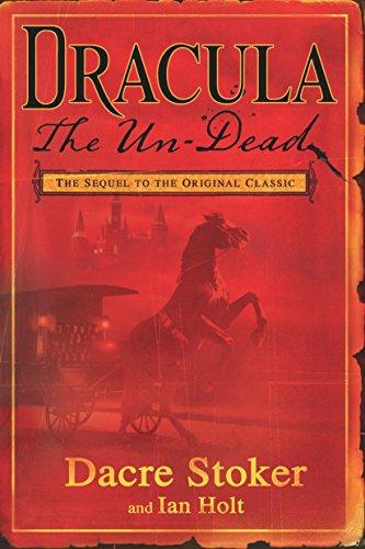 9780451230515: Dracula the Un-Dead