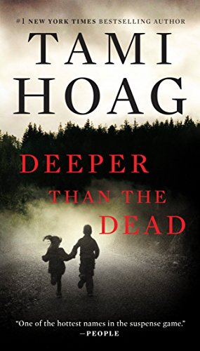 9780451230539: Deeper Than the Dead (Deeper Than the Dead, Book 1)