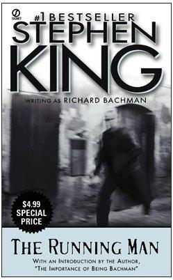 9780451230621: The Running Man