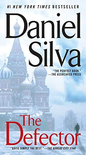 9780451230669: The Defector (Gabriel Allon Novels)