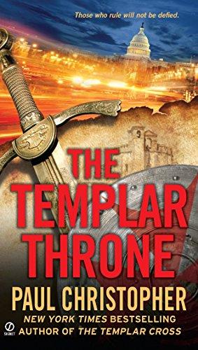 9780451230683: The Templar Throne (Templar, Book 3)