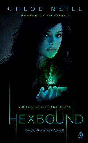 9780451230799: Hexbound (Dark Elite, Book 2)
