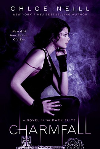 9780451230805: Charmfall (Dark Elite, Book 3)