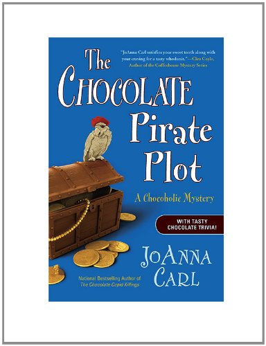 9780451231277: The Chocolate Pirate Plot
