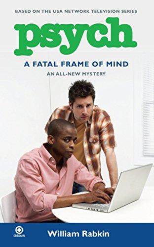 9780451231598: A Fatal Frame of Mind (Psych 4)