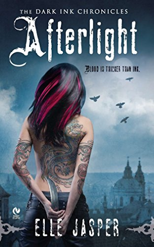 9780451231673: Afterlight: The Dark Ink Chronicles