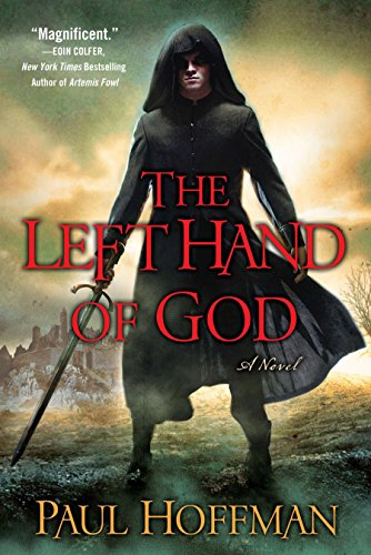 9780451231888: The Left Hand of God