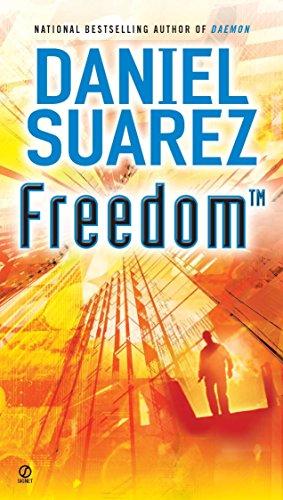 9780451231895: Freedom