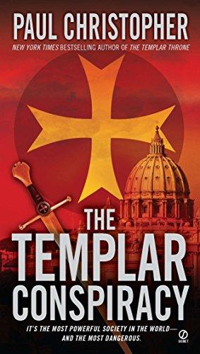 9780451231901: The Templar Conspiracy (