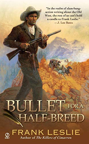 9780451231918: Bullet for a Half-Breed (Yakima Henry)