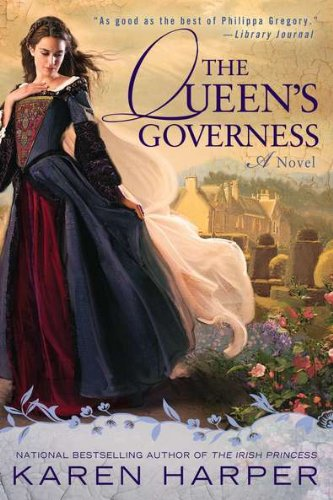 9780451232069: The Queen's Governess