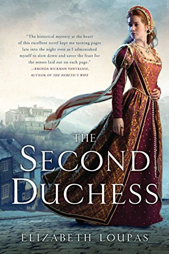 9780451232151: Second Duchess, The