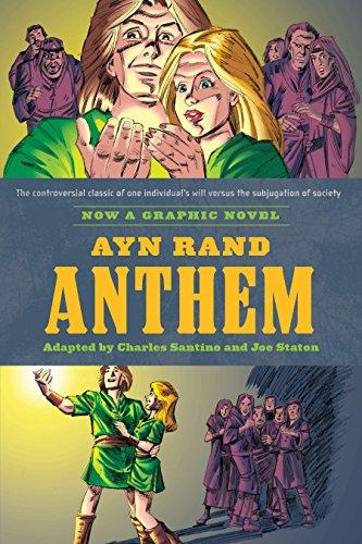 9780451232175: Ayn Rand's Anthem