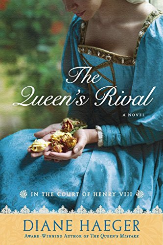 9780451232205: The Queen's Rival: In the Court of Henry VIII