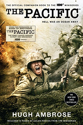 9780451232250: The Pacific: Hell Was an Ocean Away