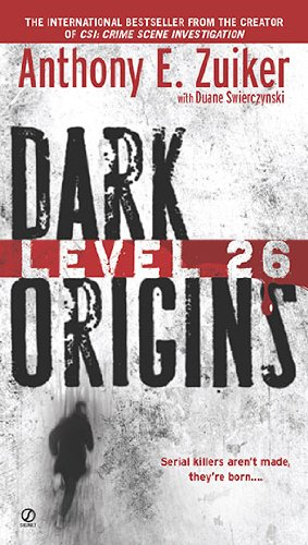 9780451232380: Level 26: Dark Origins