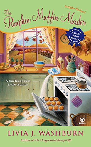 9780451232397: The Pumpkin Muffin Murder: A Fresh-Baked Mystery