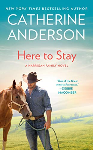 9780451232410: Here to Stay (Harrigan Family)
